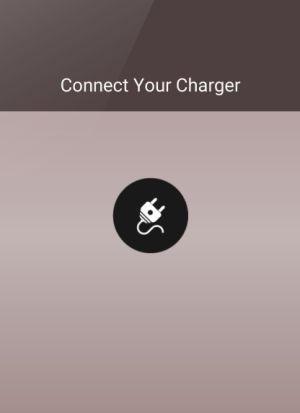 Charger Tester 1.4 Screen 1