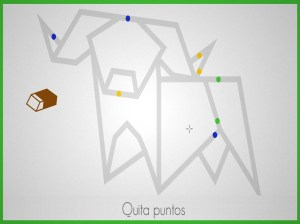Lines - Physics Drawing Puzzle 1.2.3 Screen 23