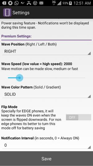 Edge Notifications Lighting 1.22 Screen 5