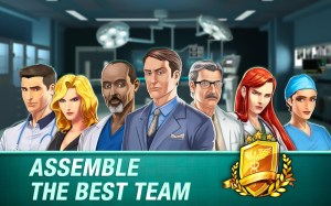 Operate Now: Hospital Doctor 1.9.1 Screen 8
