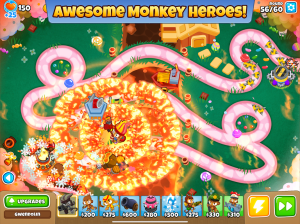 Bloons TD 6 7.0.5 Screen 1