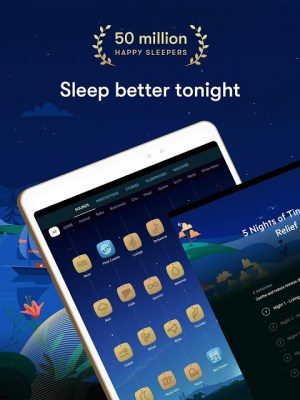 Relax Melodies: Sleep Sounds to Calm & Meditate 7.14.2 Screen 12