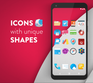 Moonshine Pro - Icon Pack 3.3.0 Screen 7