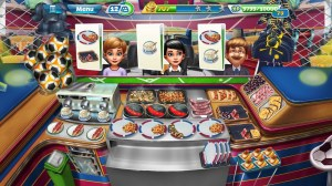 Cooking Fever 8.0.1 Screen 5