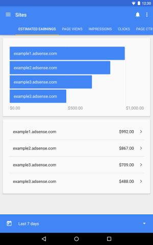 Google AdSense 3.3 Screen 7