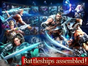 Age of Kings: Skyward Battle 3.11.0 Screen 7