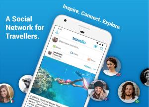 Travello: Find Travel Mates, Deals, Tips & Advice 5.2.1 Screen 4