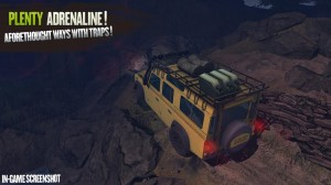 Revolution Offroad 1.0.6 Screen 4