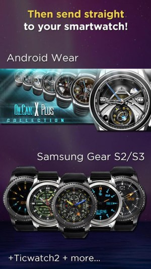 WatchMaker Watch Faces 4.6.2 Screen 8