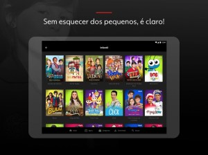 Android Globoplay Screen 10