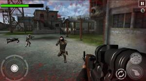 Sniper Enemy Killer 2016 1.0.01 Screen 1