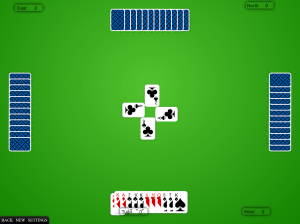 Cards Solitaire - Spider Solitaire 1.2.0 Screen 1