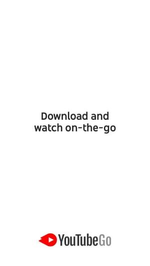 YouTube Go 3.12.52 Screen 5