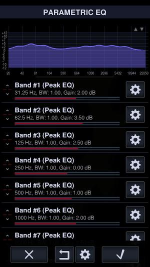 Neutron Music Player 2.14.6 Screen 6