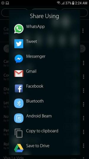 Mp3 Player 1.8.6c Screen 10