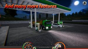 Android Truck Simulator : Europe 2 Screen 7
