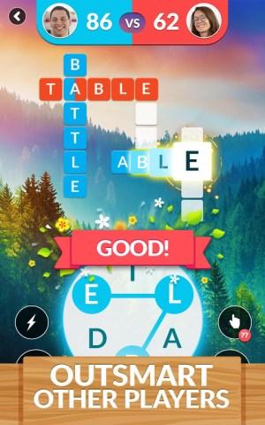 Word Life - Crossword puzzle 1.3.0 Screen 9