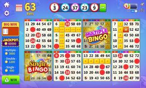 Bingo: Lucky Bingo Games Free to Play 1.5.2 Screen 4