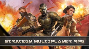 Z Day: Hearts of Heroes | MMO Strategy War 2.26.0 Screen 2