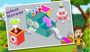Granny's Gum & Candy factory 1.0.2 Screen 6