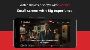 Airtel Xstream: Live TV, Movies, TV Shows, Films 1.36.1 Screen 3
