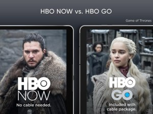 HBO GO: Stream with TV Package 21.0.2.182 Screen 4