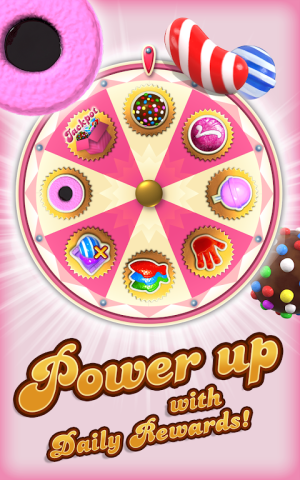 Candy Crush Saga 1.173.0.2 Screen 3