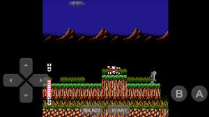 Matsu NES Emulator - Free 3.80 Screen 1