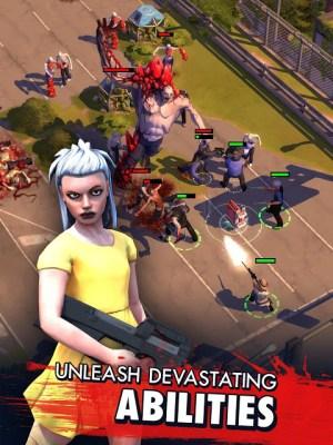 Zombie 1.0.9e Screen 4