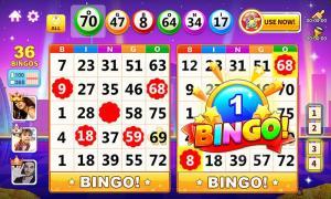 Bingo: Lucky Bingo Games Free to Play 1.5.2 Screen 1