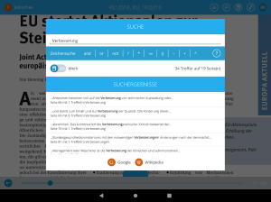 KU Gesundheitsmanagement 4.3.0 Screen 7