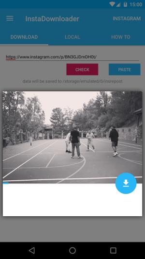 Video Saver for Instagram 0.1.6 Screen 6