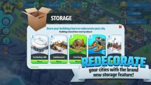 City Island 5 - Tycoon Building Simulation Offline 1.13.8 Screen 3