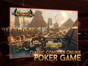 Conquer Silver Club - Free Texas Holdem 1.0.8.2 Screen 9