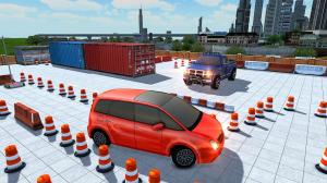 Android Car Parking Games 2019 : tricky Car parking 3d Screen 3
