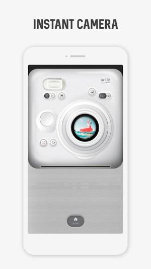 InstaMini - Instant Cam, Retro Cam 1.5.1 Screen 2