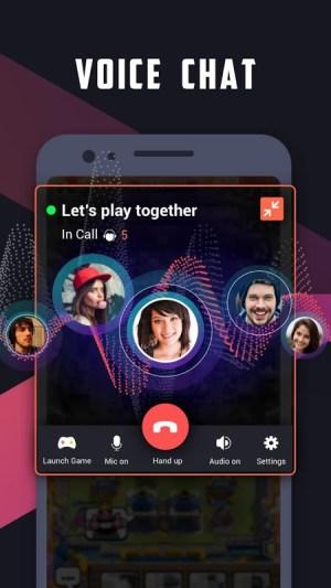 Omlet Arcade - Screen Recorder, Live Stream Games 1.67.3 Screen 2