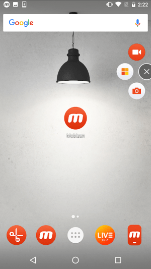 Mobizen Screen Recorder 3.7.0.14 Screen 12