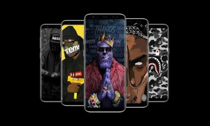 Android Ghetto Wallpapers 🔥 2020 Screen 3