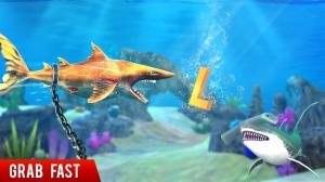 Android Double Head Shark Attack - Multiplayer Screen 3