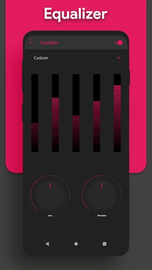 Eon Player Pro 5.5.8 Screen 1