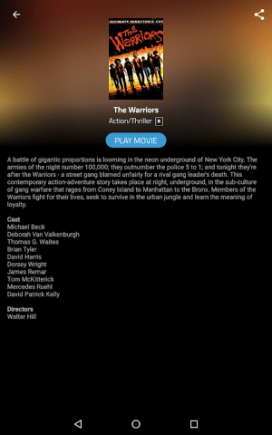 Android Popcornflix™- Movies.TV.Free Screen 5
