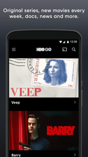 HBO GO: Stream with TV Package 21.0.2.182 Screen 6