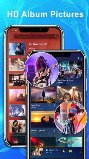 Music Player 2020 4.2.1 Screen 5