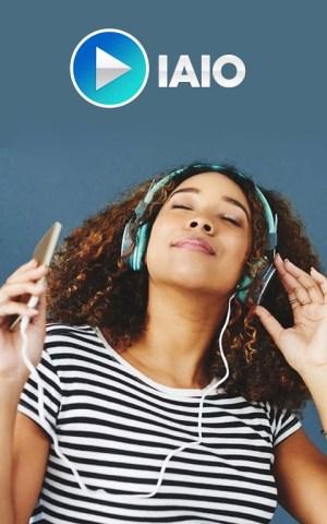 IAIO Free speed browser Descargar música gratis 11.0 Screen 9
