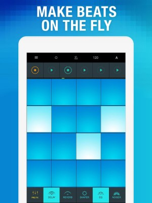 Drum Pads - Beat Maker Go 1.4 Screen 5