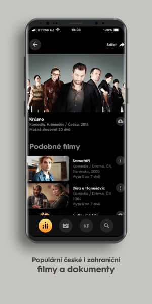 iPrima 1.0.46-prod Screen 4