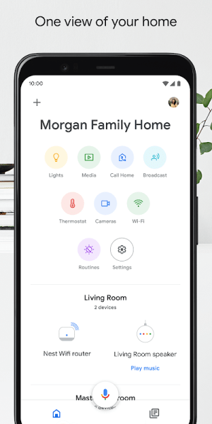 Google Home 2.36.1.9 Screen 8