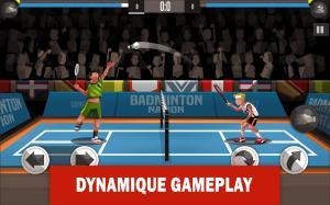 Badminton League 3.92.3977 Screen 8