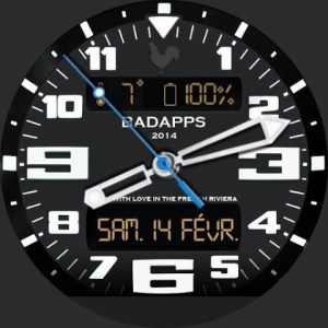 WatchMaker Watch Faces 4.6.2 Screen 4